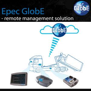 globe-website