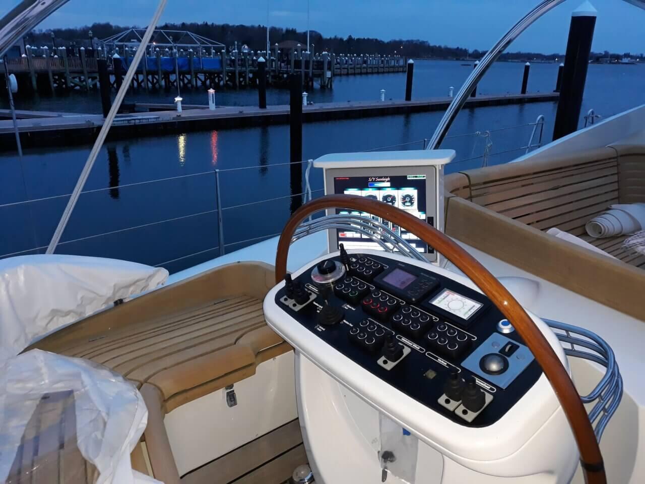 luxe boot varen 2