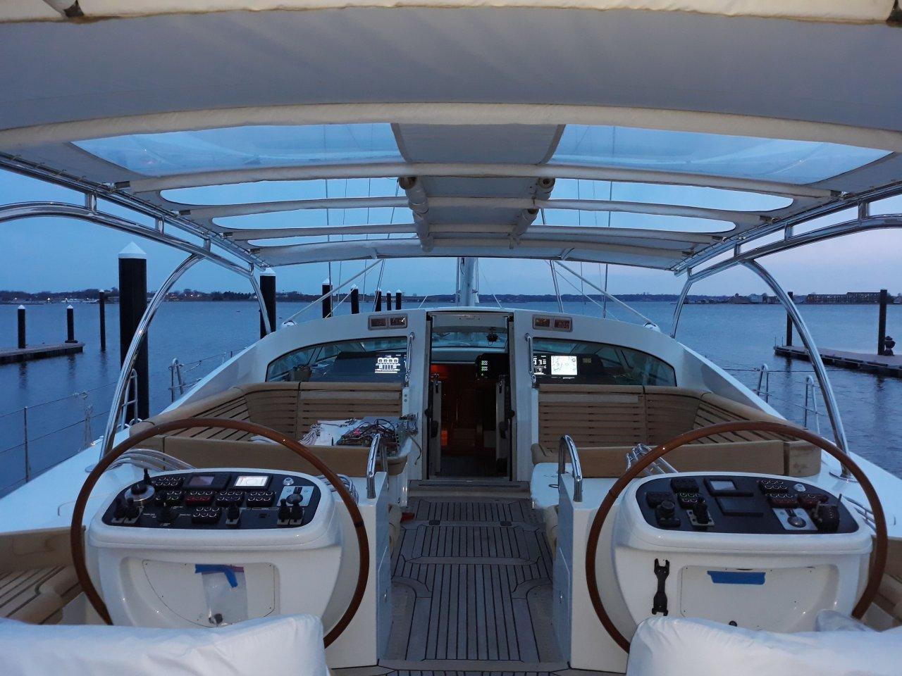 luxe boot varen 3